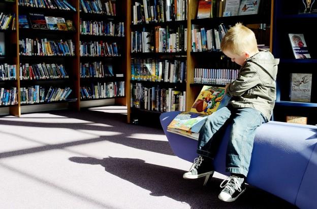 培養孩子的閱讀習慣